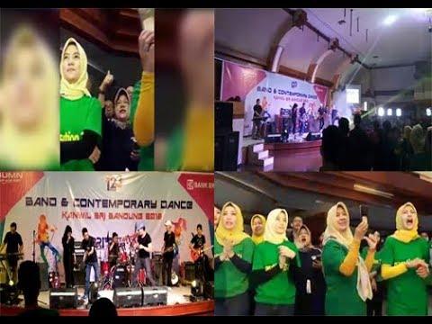 Band BRI Bandung A.H.Nasution - Rumah Kita (cover)