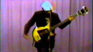 Mr. Bassman (Performance)