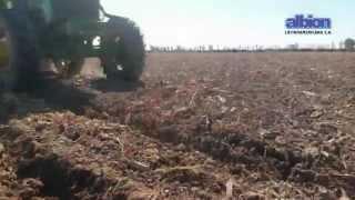 preview picture of video 'ALBION - Sembradora de Hortalizas AGRÍCOLA ITALIANA SNT 2-290'