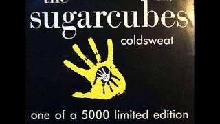 "The Sugarcubes - Coldsweat (Remix) 12"" VINYL RIP"