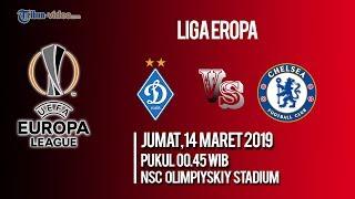 Live Streaming Dynamo Kyiv Vs Chelsea FC, Jumat Pukul 00.45 WIB Live di RCTI