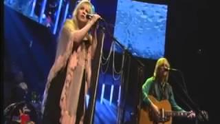 Stevie Nicks and Tom Petty Insider   YouTube23
