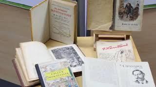 Exposición monográfica homenaje a Enrique Granados
