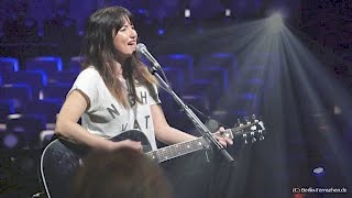 KT Tunstall -Unplugged Live Session- Berlin Friedrichstadt-Palast - 12. April 2017
