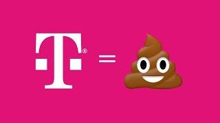 Der T-Mobile Rant