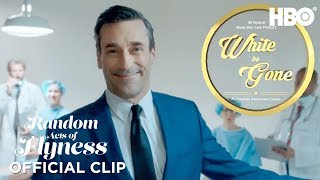 Jon Hamm 'White Thoughts' | Random Acts of Flyness | HBO - Video Youtube