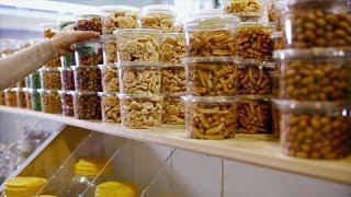 America grazes towards a $600 Billion Snack Industry