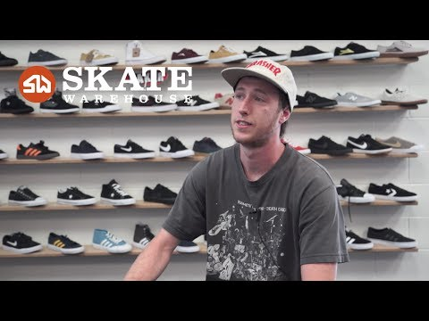 Skate Warehouse Grant Taylor Interview