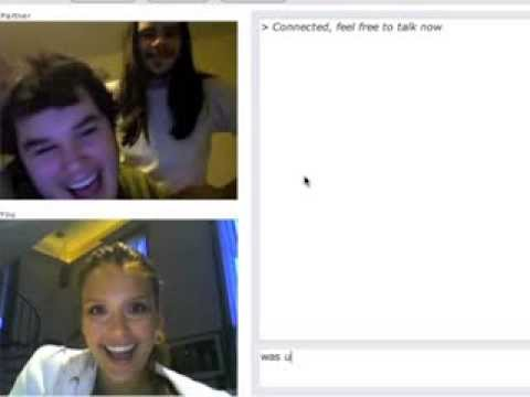 Adult chatroulette