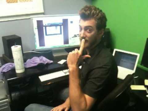 Rhett & Link on Last Call w/ Carson Daly