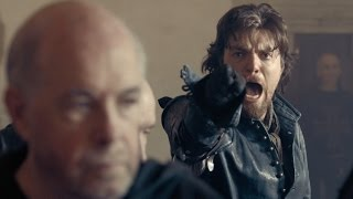 THE MUSKETEERS Must Save Richelieu & an Extraordinary Woman - BBC America