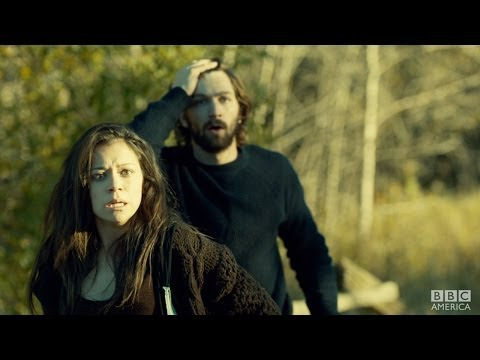 Orphan Black Season 2 (Sneak Peek 'No cops, I can't do cops!')