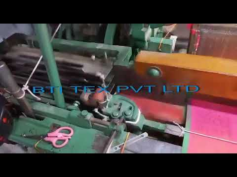 BTI Dropbox Under Pick Power Loom Andal Model