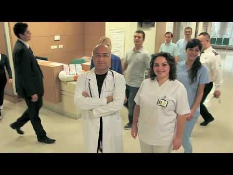 Körfez Hastanesi Edremit