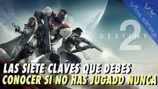 Destiny 2: las siete claves que debes conocer si no has jugado