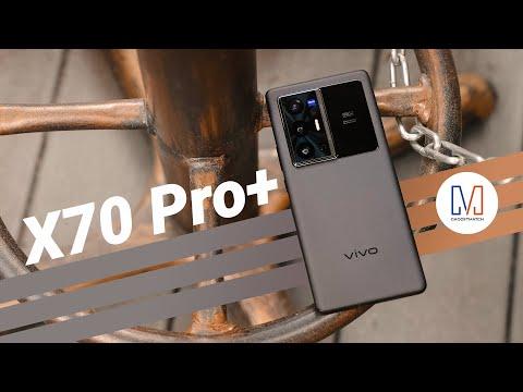vivo X70 Pro Plus Review: S21 Ultra Slayer?
