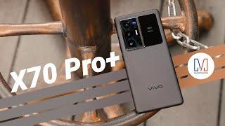 Vivo X70 Pro+ Review: S21 Ultra Slayer?