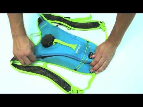 Spinner NC Kids Hydration Pack