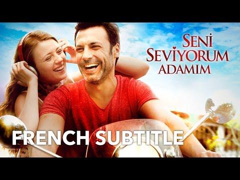Je T'aime Mec - Film Complet en Français