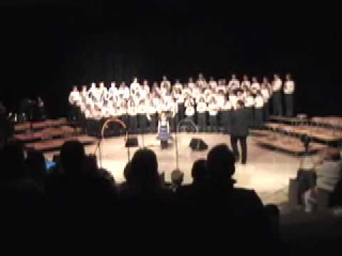 "A Children's Choir Sings Portal's Closing Song ""Still Alive"""