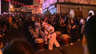 Hokkaido Tourism Video (Noboribetsu Hell Festival)