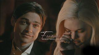 """Lizzie & Sebastian - """"Goodbye Elizabeth"""" [2x13]"""