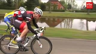 Daan Meijers pakt de dubbel in de clubcompetitie