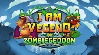 I Am Vegend: Zombiegeddon video