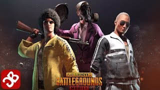PUBG Mobile - Worldwide Launch (English) iOS/Android Gameplay Video