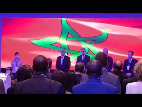 العرب اليوم - شاهد: النسخة الثانية لمنتدى التعليم العالي الصين - فرنسا - إفريقيا