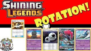 Guardians Rising – What We Lose in the Rotation! (Pokemon