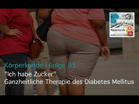 Typ-1-Diabetes Aceton Blut
