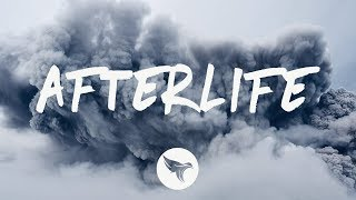 Hailee Steinfeld - Afterlife (Lyrics)