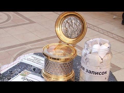 Православные поездки от храма в барашах