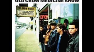 Old Crow Medicine Show 'Union Maid'