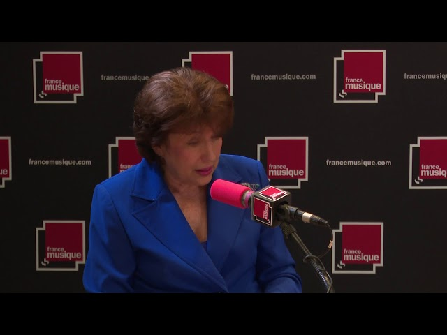 Video Pronunciation of Roselyne Bachelot in French
