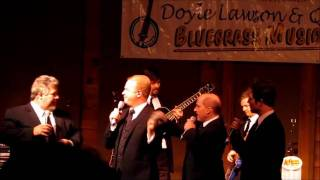 Dailey & Vincent - Noah Found Grace In The Eyes of the Lord