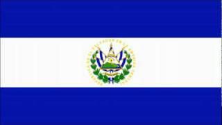 El Salvador National anthem
