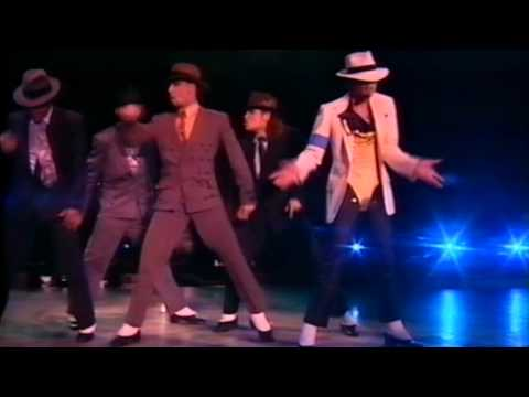 Michael Jackson - Smooth Criminal - Live in Bremen DWT 1992 - HD - (Widescreen)