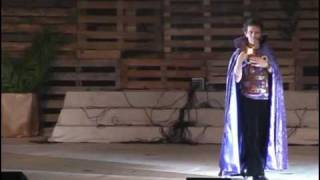 Jesus Christ Superstar - Harmen Veerman - Pilate's dream