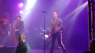 Fall Out Boy - Wilson (Expensive Mistakes) @ Lido Berlin 08.01.18