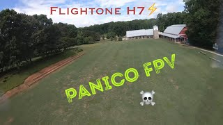 That Sweet Spot- FPV Freestyle