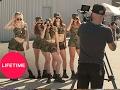Dance Moms: Shooting Kendall's Music Video (S5, E16) | Lifetime