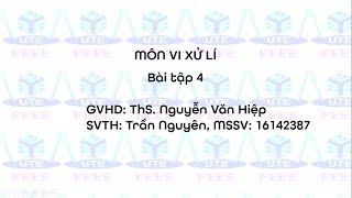 [BT4] Trần Nguyên - 16142387