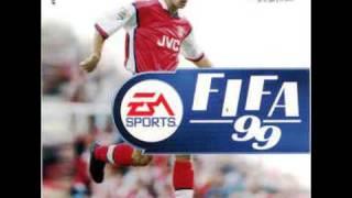 """FIFA 99 OST   Fatboy Slim """"Rockafella Skank"""""""