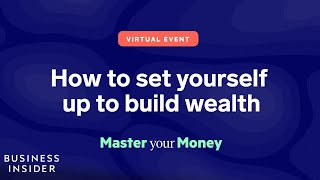 Master Your Money: How To Control Your Debt, Build Your Credit, And Set Yourself Up To Build Wealth