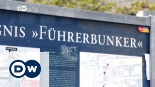 Berlin: Exhibit Recreates Hitler's Bunker | DW News