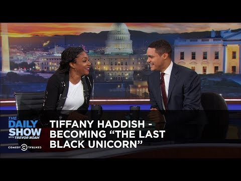 Tiffany Haddish - Becoming