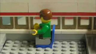 Lego Funny The Way It Is- DMB