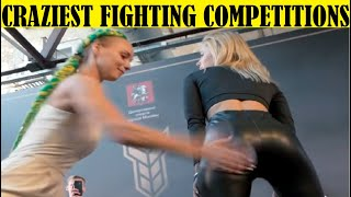 Top 10 Craziest Combat Sports From Around the World